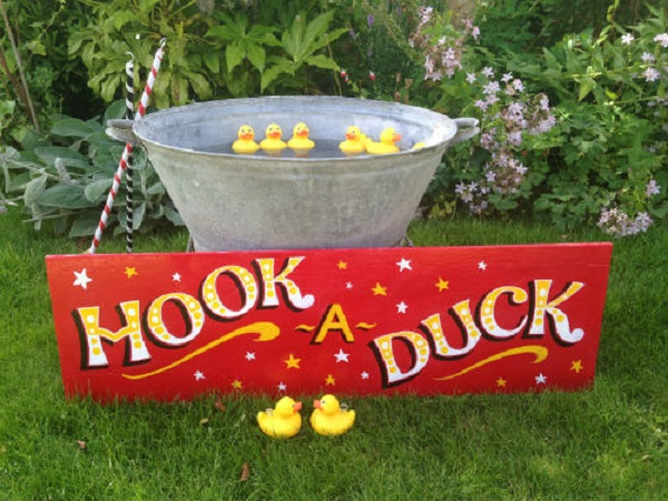 Box and Cox, Hook the Duck, penganna manor, curious wedding experience