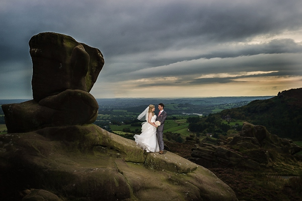 Cris Lowis Photography Peak District Wedding Staffordshire Photographer