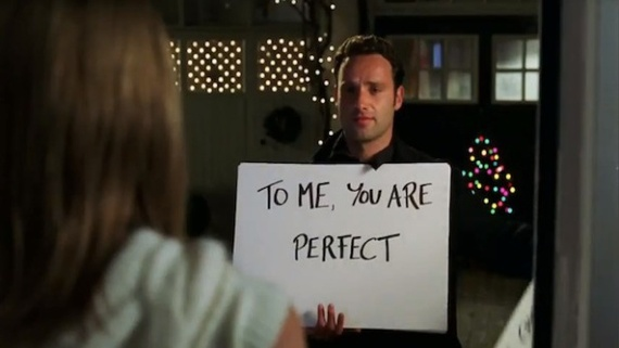 love actually, what the movie can teach us, MrsPandPs Sunday Morning Cuppa, Wedding Blog, Blog Catch up