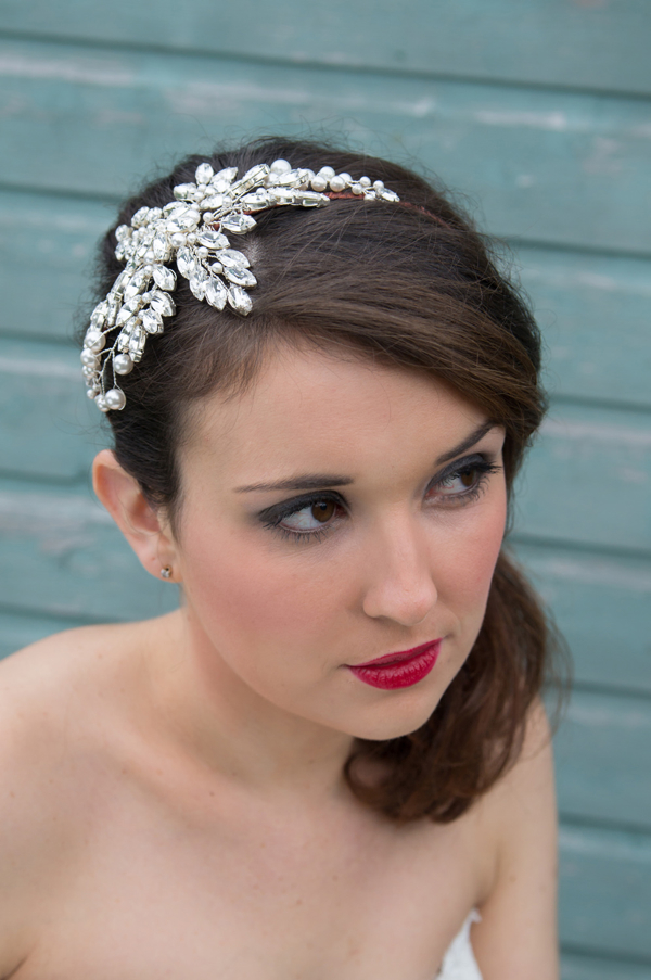 glorious tiaras the show stopping 2015 bridal accessories collection