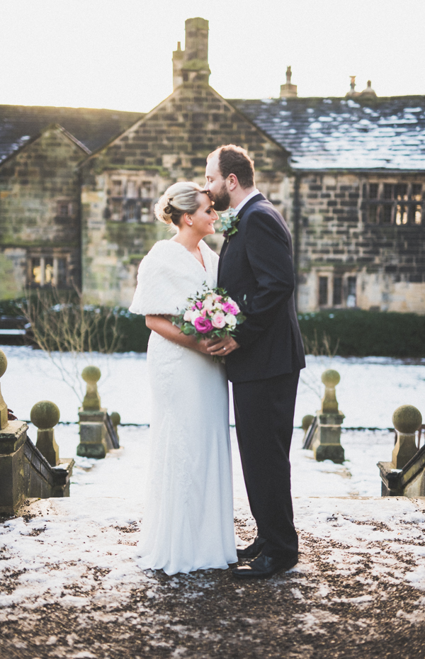 luke holroyd photography, winter wedding, yorkshire wedding