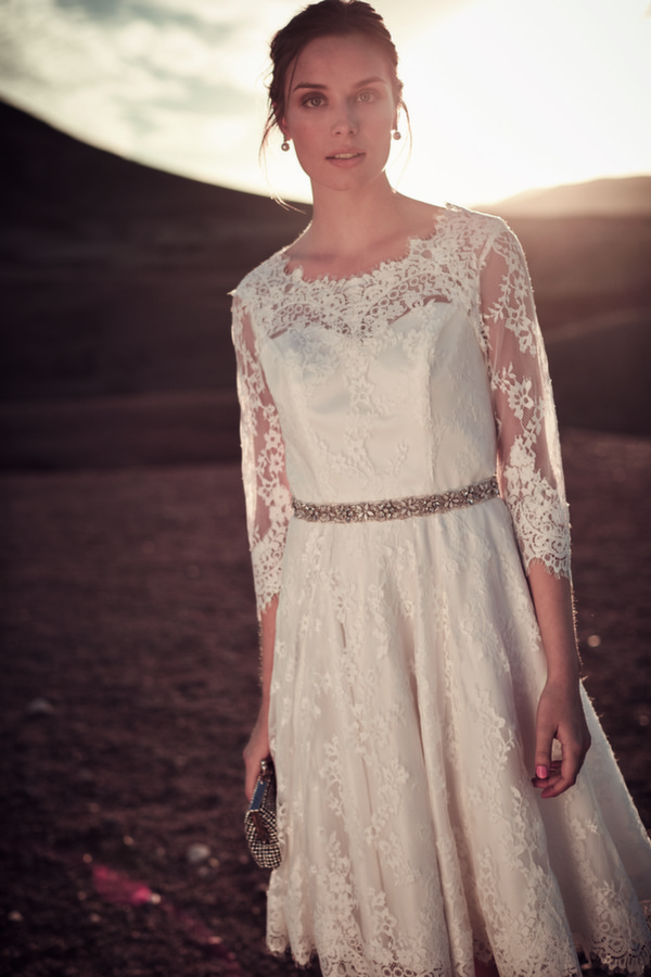 Introducing the 2015 8 bridal collection by phase eight for Phase eight wedding dresses