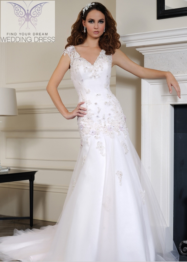 Win a Veromia Wedding Dress with Find your Dream Wedding Dress