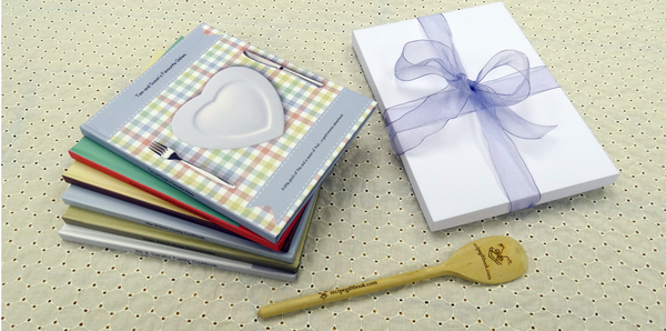 Alternative Wedding Gifts Uk : Recipe Giftbook, alternative Wedding Gift, wedding gift, uk wedding ...