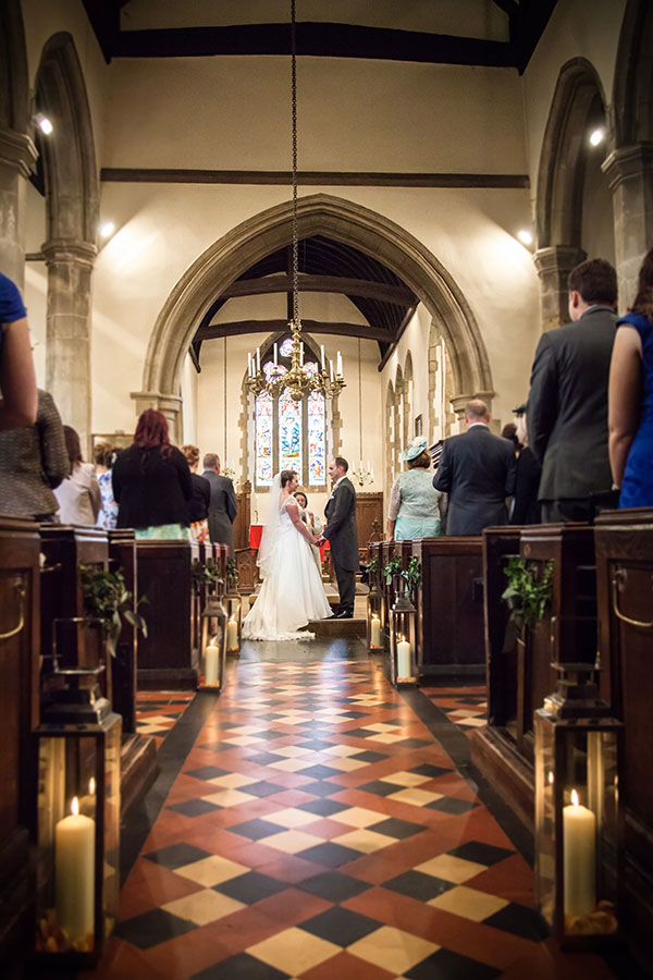 Ramster Hall Wedding Photos | FitzGerald Photographic