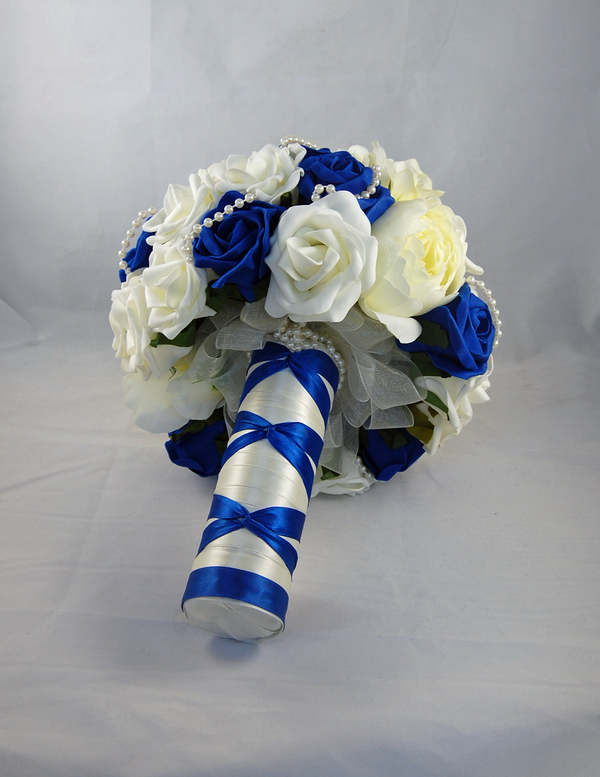 Wedding Flowers Uk Artificial