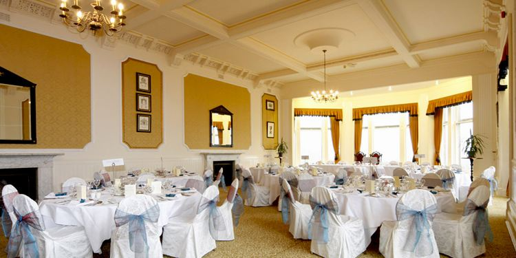 Atholl Palace Hotel Spa Package