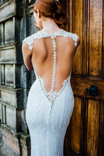 Tom Cairns Photography, Rowallan Castle, Opus Atelier, Berta Bridal Gown