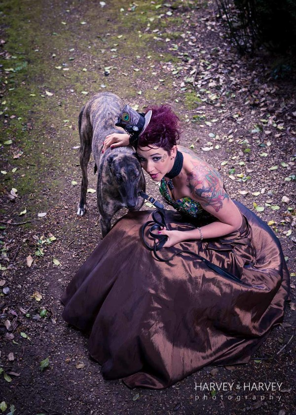 harvey-and-harvey-photography-rock-your-wedding-dress-shoot-stoke-rochford-hall-steampunk-wedding-inspiration-dolls-mad-hattery-charlotte-wesson-hair-paula-tennant-MUA (11)