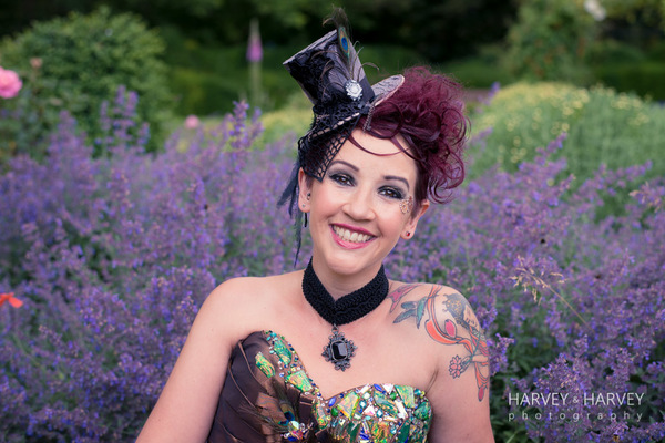 harvey-and-harvey-photography-rock-your-wedding-dress-shoot-stoke-rochford-hall-steampunk-wedding-inspiration-dolls-mad-hattery-charlotte-wesson-hair-paula-tennant-MUA (44)