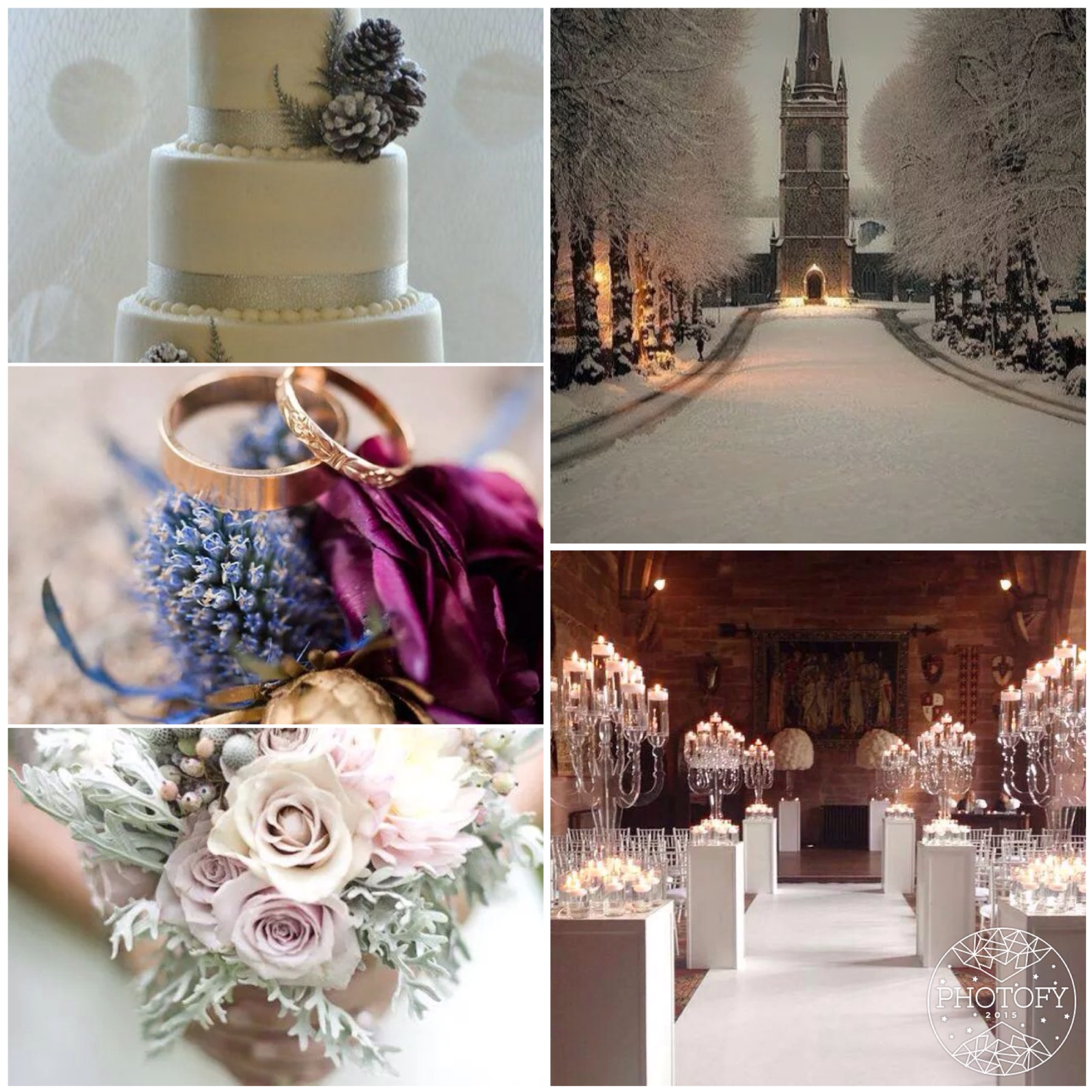 pinterest board, image credit - strictly weddings, winter wedding moodboard, winter wedding pinterest board