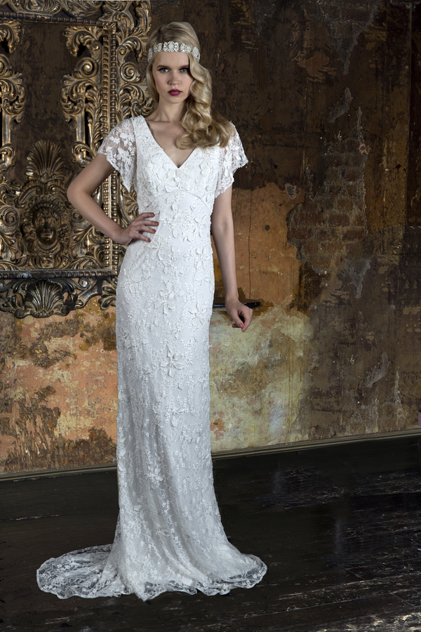 Vintage Inspired Wedding Dresses The Grand Opera