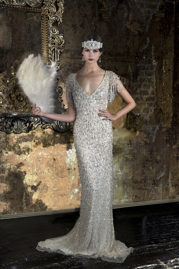 Vintage inspired Wedding Dresses – The Grand Opera Collection from ...
