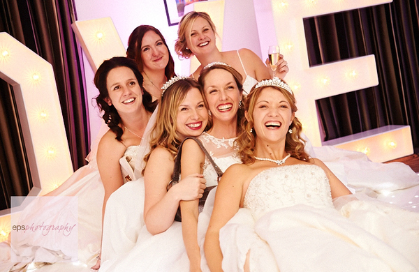 Excellent All Bridal Frocked Up For Help Heroes Uk Wedding With Donate Dress To Charity