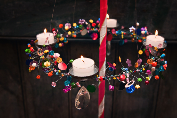 get-knotted, maypole_charmed_chandeliers, Image Credit - Borders Photography