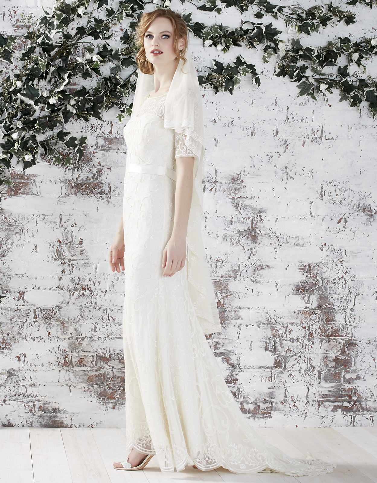 SS 2016 collection, monsoon bridal, high street wedding dresses