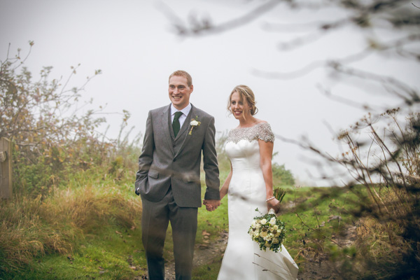 Upwaltham Barns Wedding | FitzGerald Photographic, winter wedding