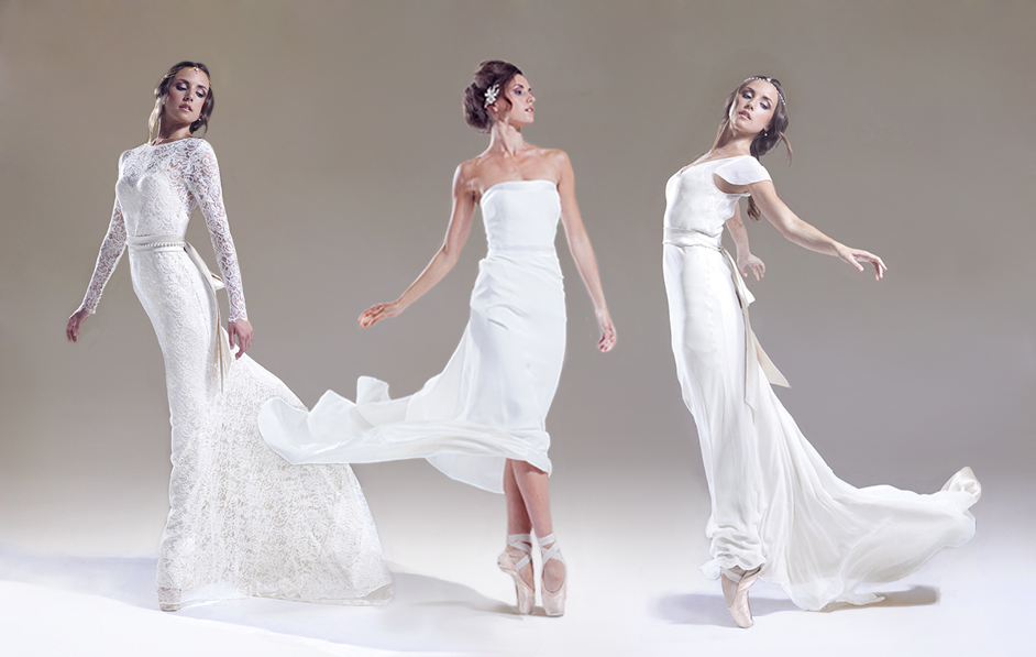 Unique Wedding Dresses Scotland: Scottish Trunk Show At Unbridaled