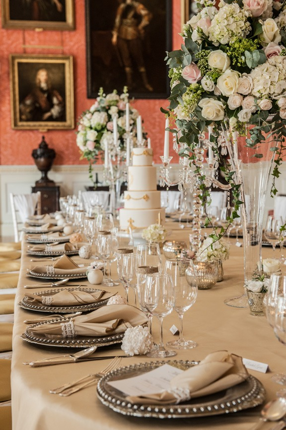 grandeur elegance a stately home wedding styled shoot uk