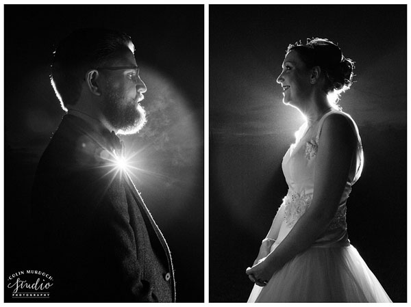Burnsall village hall wedding