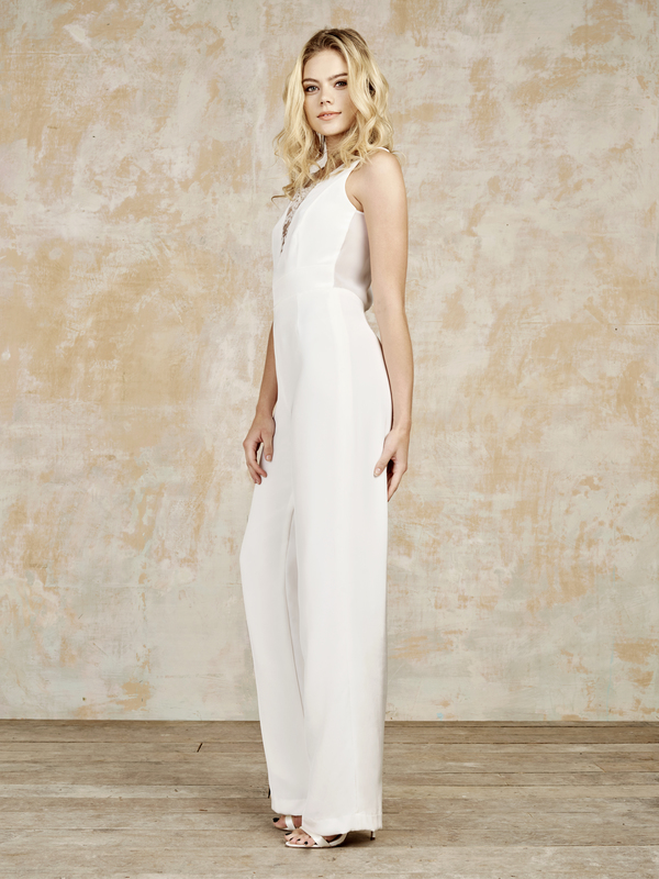 goodwin_side, house of ollichon, bridal jumpsuits, bridal separates, luxury jumpsuits, luxury bridal jumpsuits