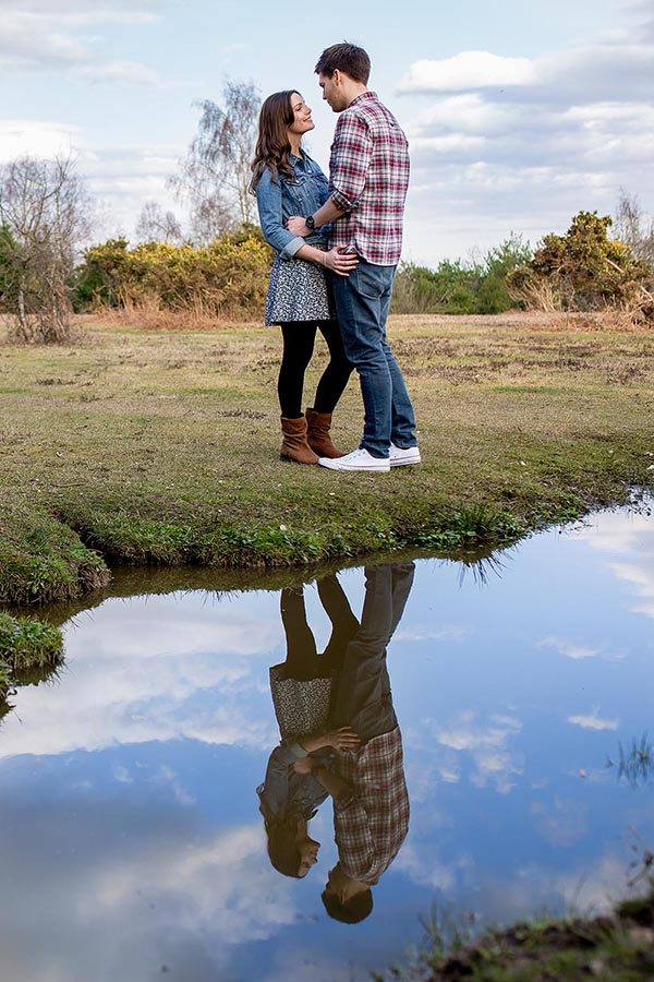 Castle-Hill-engagement-shoot-new-forest-engagement-shoot-sunset-engagement-shoot-woodgreen-engagement-shoot-Nick-Rutter-Photography-Phil-and-Rachel (12)