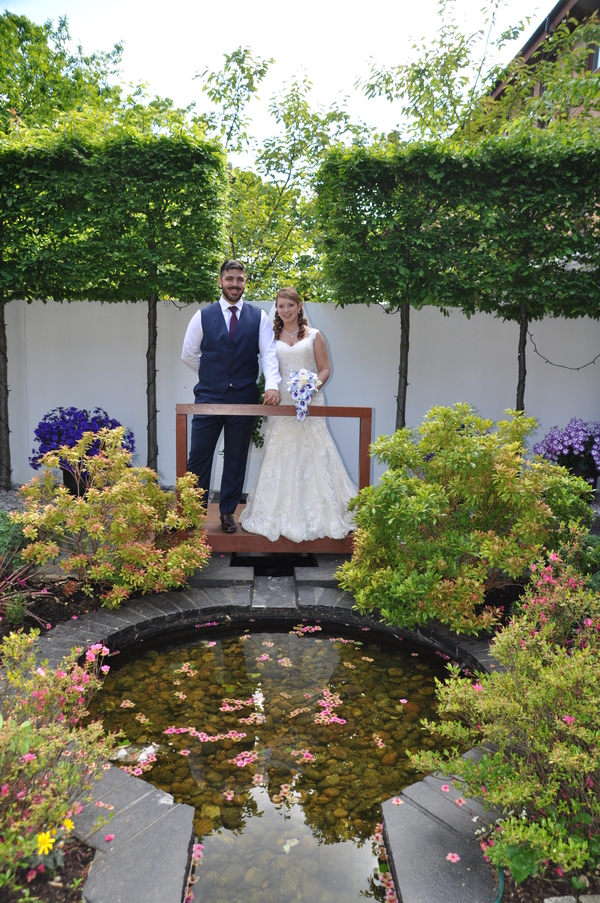 Glynhill-Hotel-Renfrewshire-Wedding-Venue-Scottish-Wedding-Venue, glynhill garden