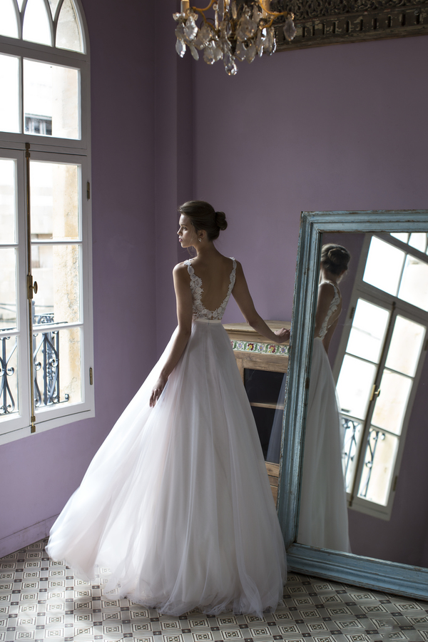 Verona haute couture bridal gown collection from riki for High couture wedding dresses