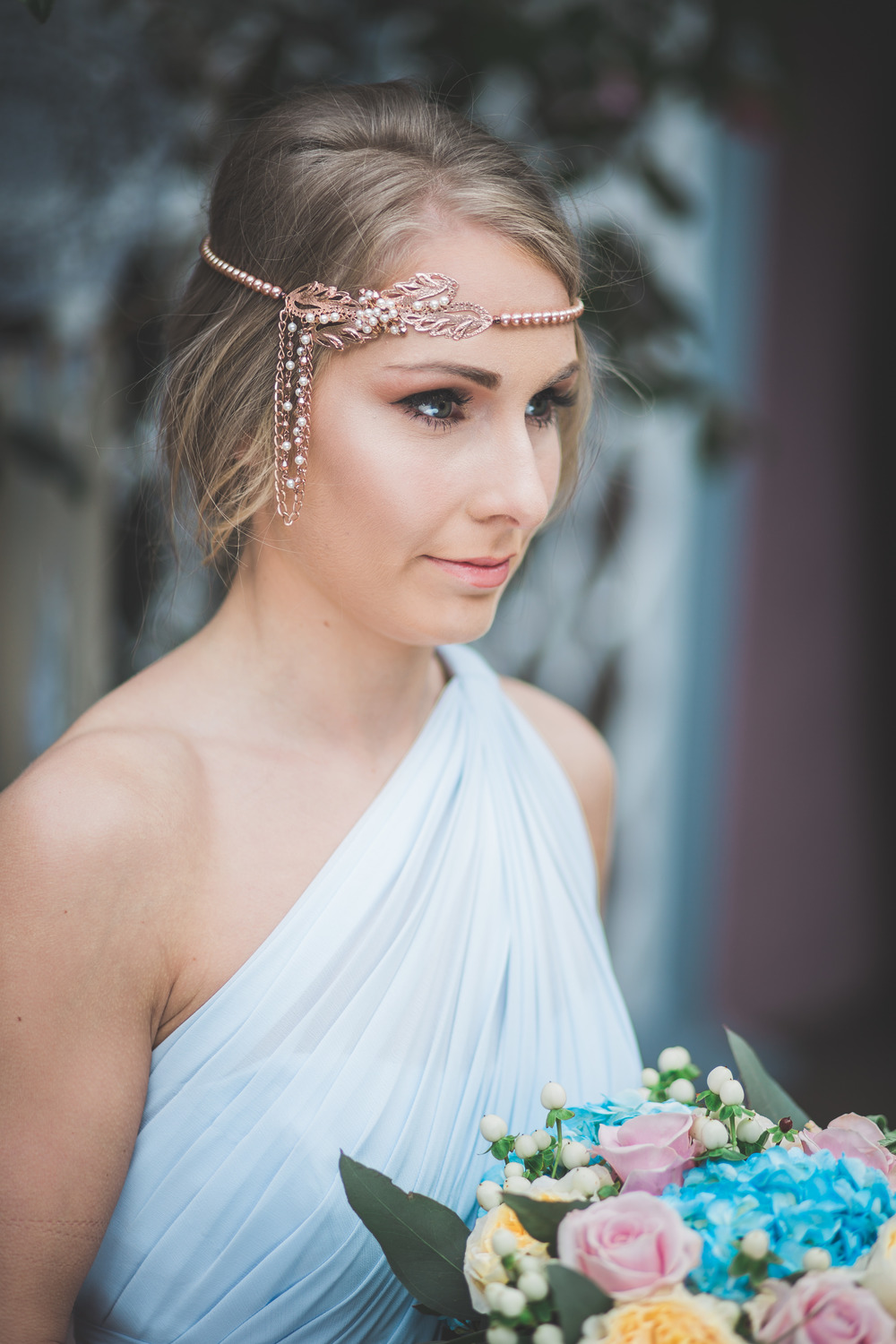 Dreamcatcher collection, LHG Designs, bridal hair accessories, image - Tandem PhotographyDreamcatcher collection, LHG Designs, bridal hair accessories, image - Tandem Photography