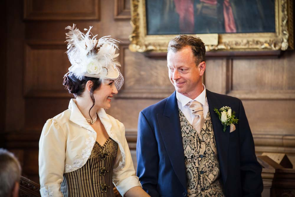 Sussex wedding, Steampunk Wedding , FitzGerald Photographic
