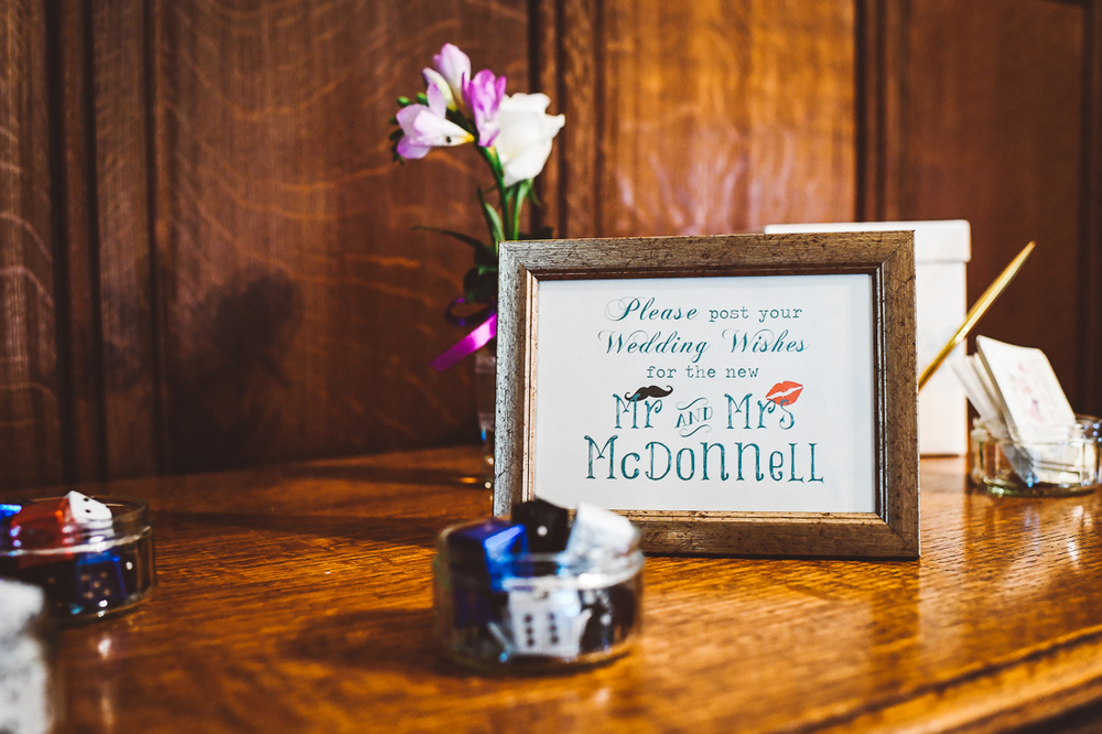 Rowallan-Castle-Tom-Cairns-Photography-Pronovias-Wedding-Dress-scottish-wedding-theme-cluedo-wedding-stationery (20)