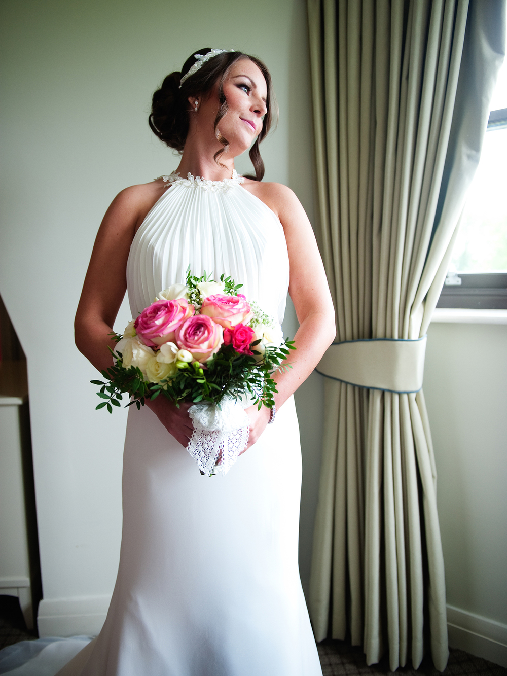 rookery-hall-wedding-weekday-wedding-photos-pink-wedding-details-cheshire-wedding (10)