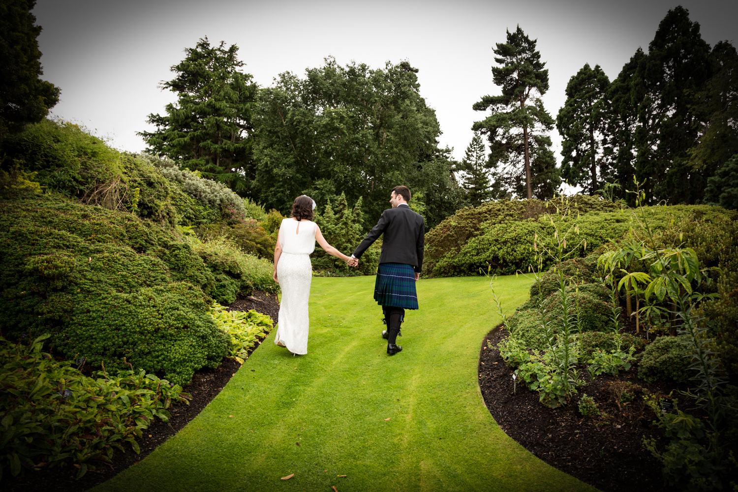 psd-photography-orla-iain-wedding, unique wedding venue, royal botanic gardens edinburgh
