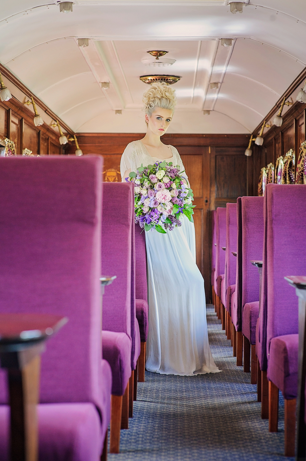 amber-tutton-model-pengelly-photography-colne-valley-railway-railway-bridal-shoot-11