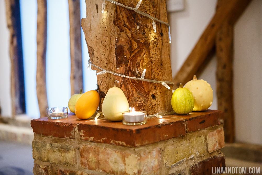 cambridge-wedding-handmade-wedding-handmade-autumnal-wedding-autumn-wedding-autumnal-wedding-south-farm-lina-and-tom-photography-gourds-doilies-nature-inspired-wedding-96