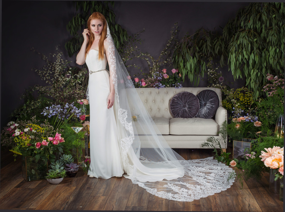 esme-with-marlene-belt-full-lace-veil, naomi neoh, bayek photgraphy, eden collection