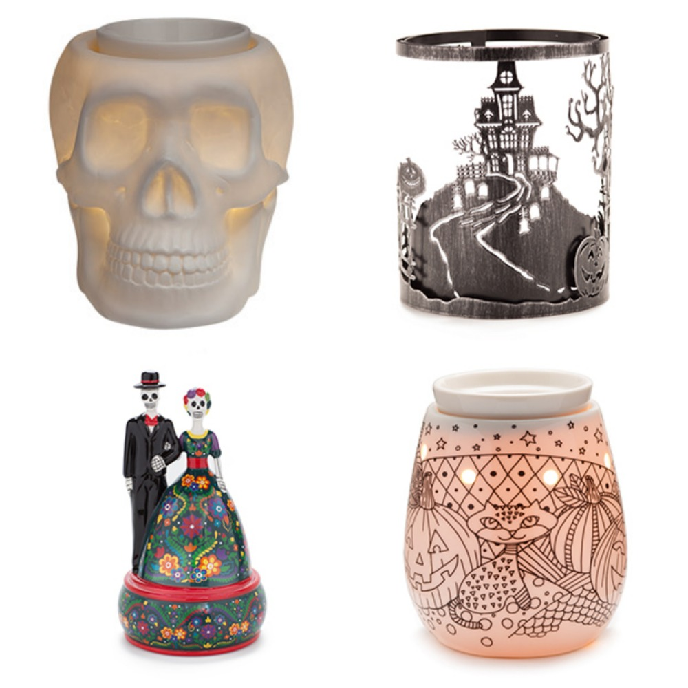 scentsy, halloween-collection, your Edinburgh Scents