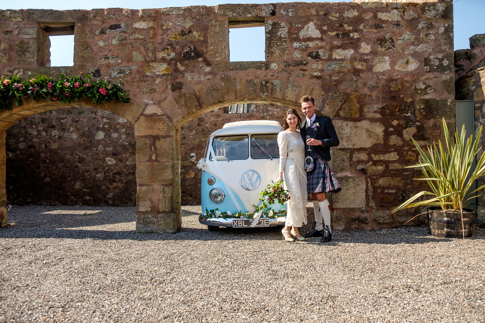 the-courtyard-arches, cow shed crail, fife wedding venue, image - suzanne black photography