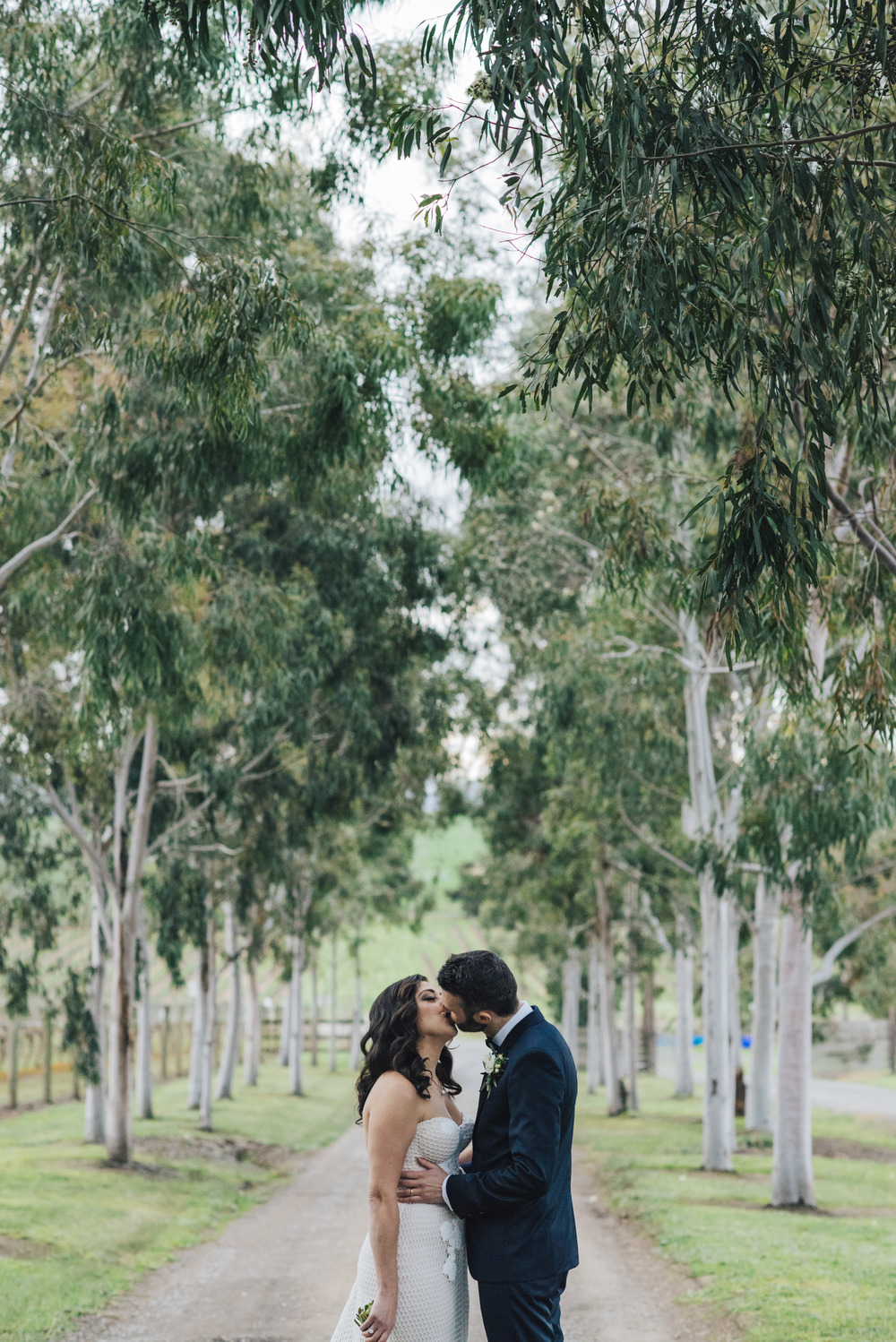 Wedding Hair Yarra Valley : A rustic chic wedding in the yarra valley uk
