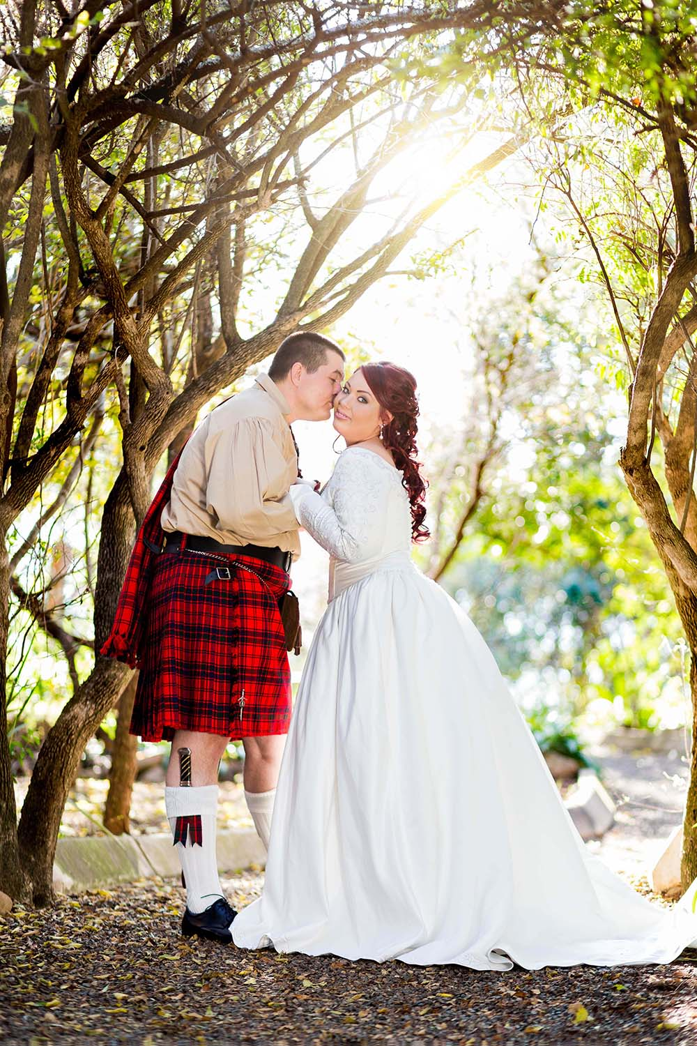 A stunning Medieval Themed Wedding in South Africa - UK Wedding Blog ...