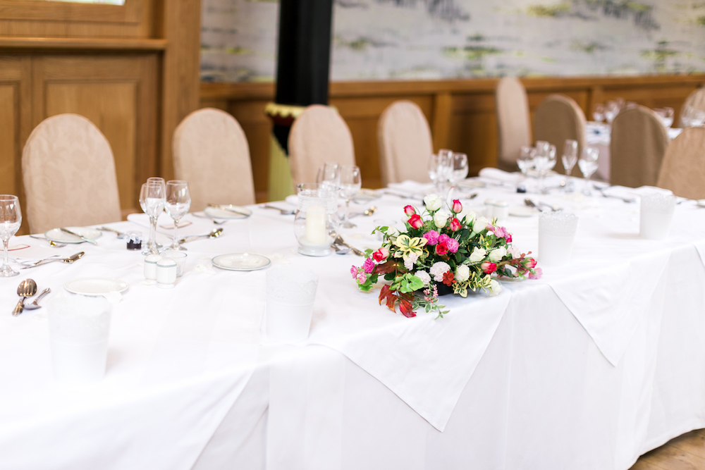 red-and-white-wedding-lancashire-wedding-gibbon-bridge-hotel-in-preston-winter-wedding-jam-table-names-hannah-k-photography-38