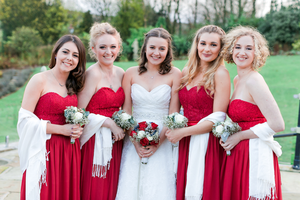 red-and-white-wedding-lancashire-wedding-gibbon-bridge-hotel-in-preston-winter-wedding-jam-table-names-hannah-k-photography-65