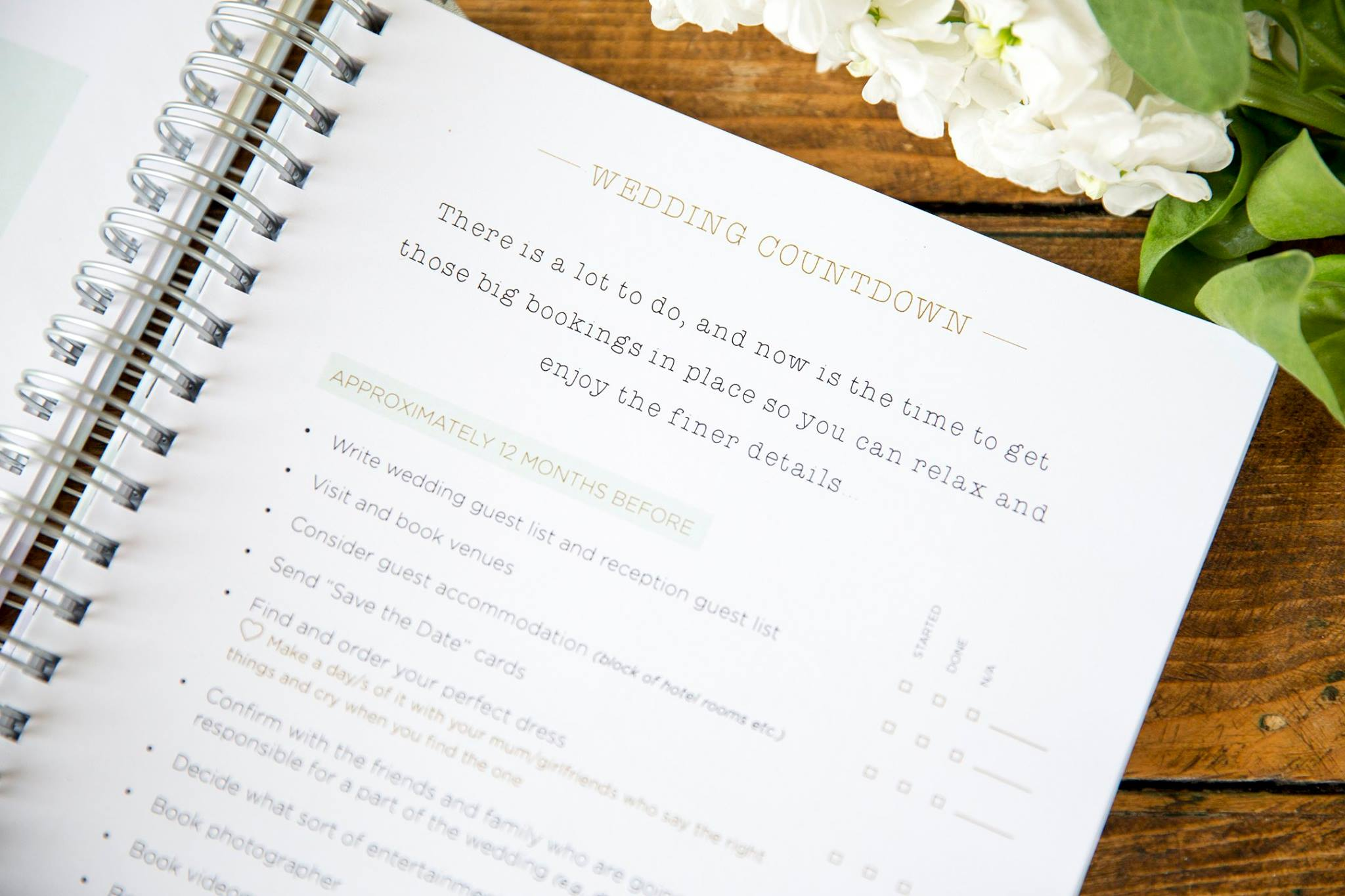 Wedding Planners , Unique Planners by Pirongs