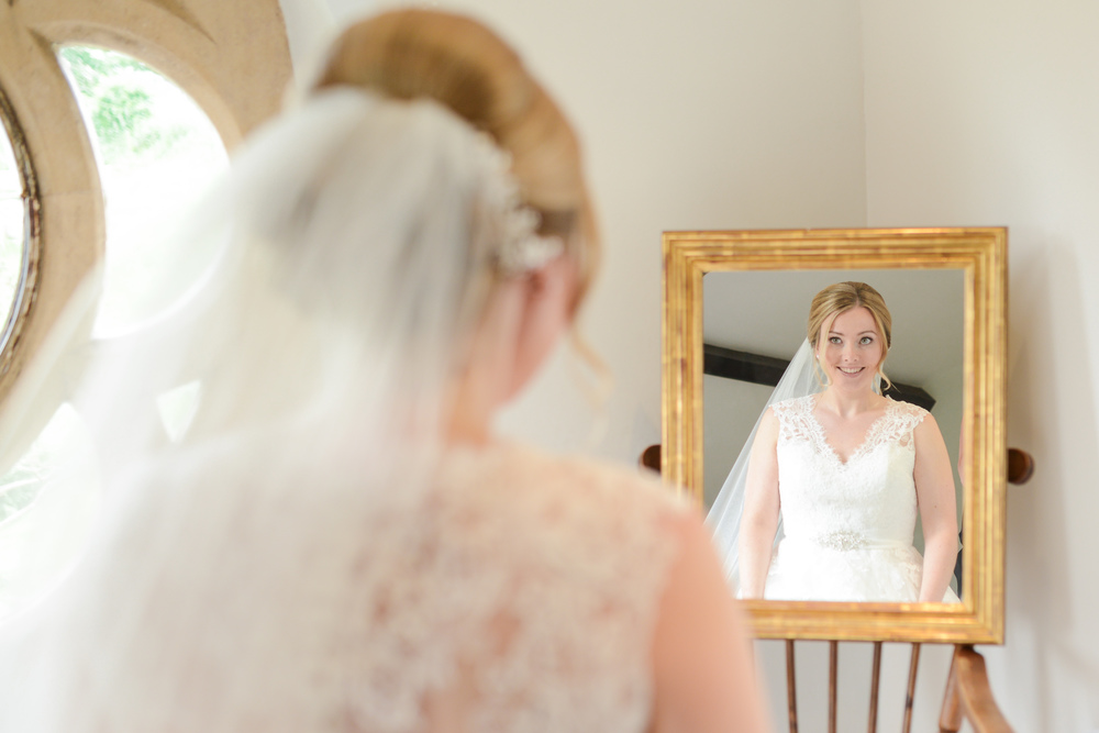 A Quintessentially English Rustic Theme Wedding At Priors