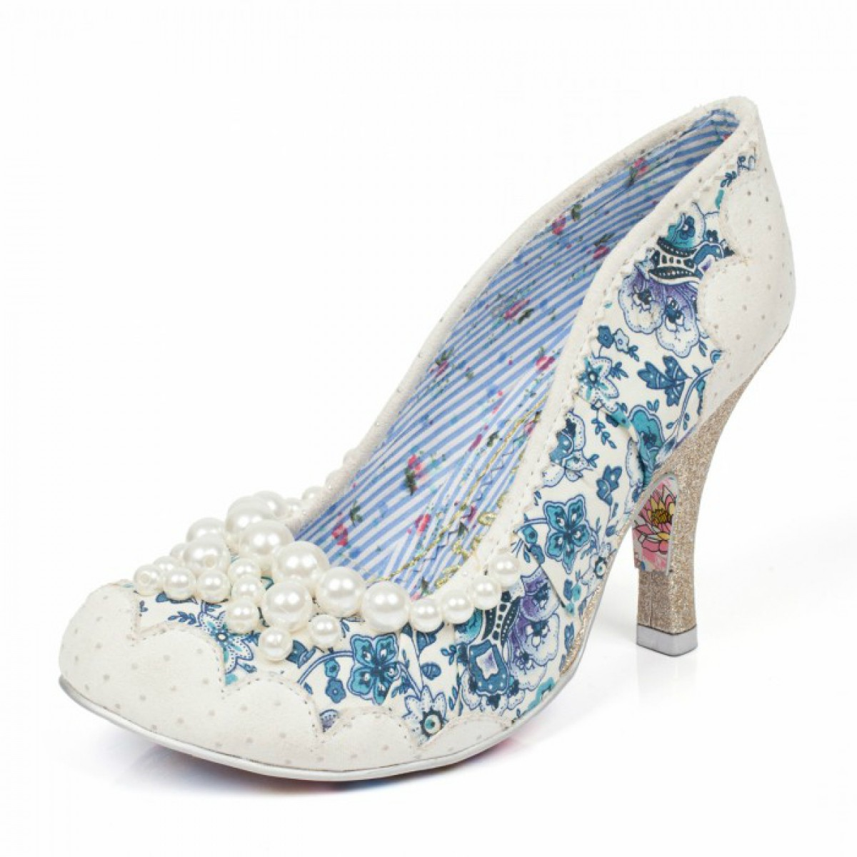 Bridal Shoes Alternative
