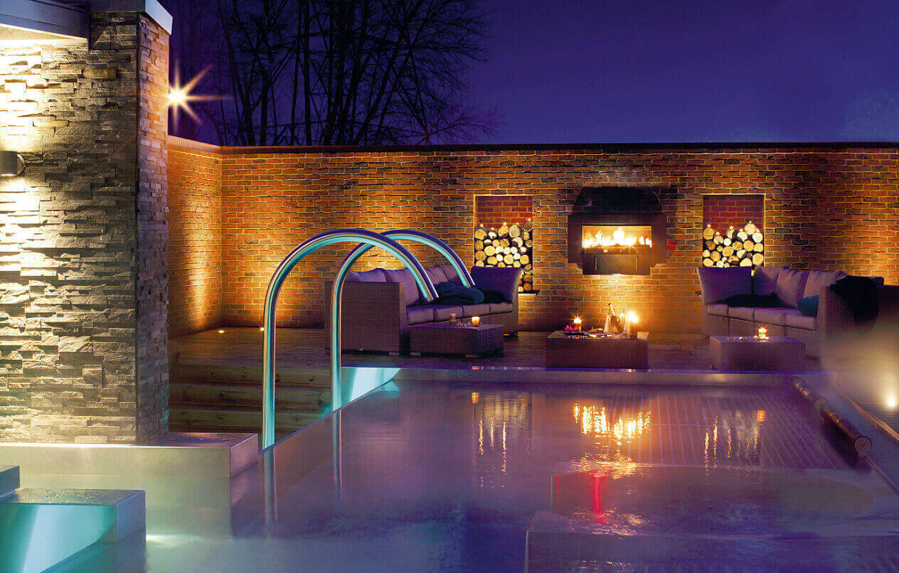 Best Spa Day Packages Boston