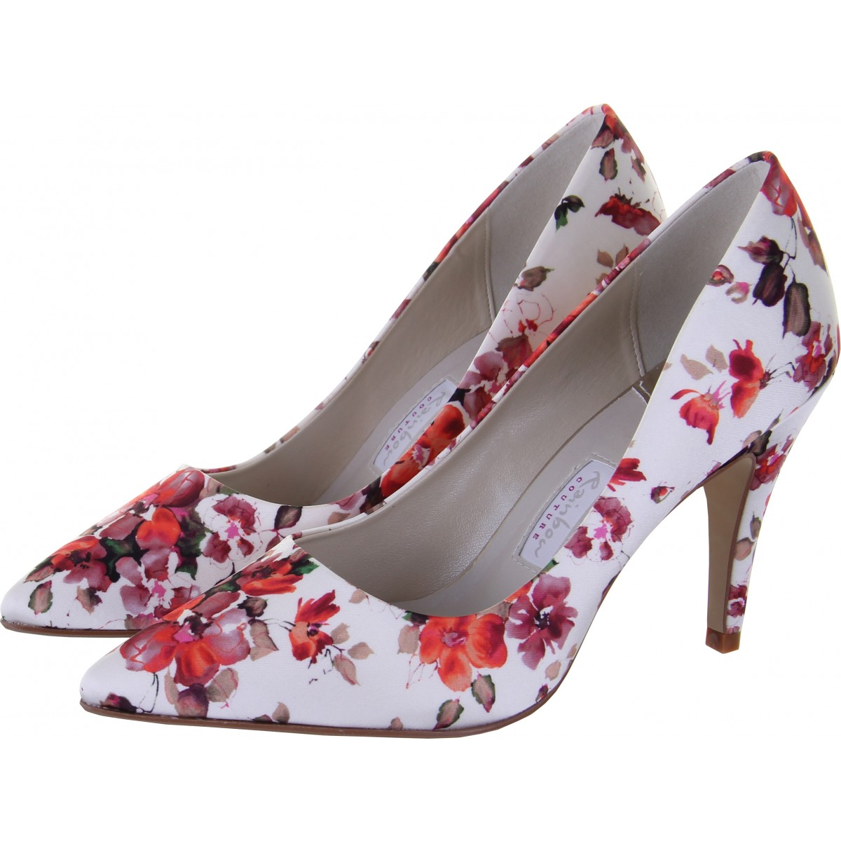 How To Choose Wedding Shoes