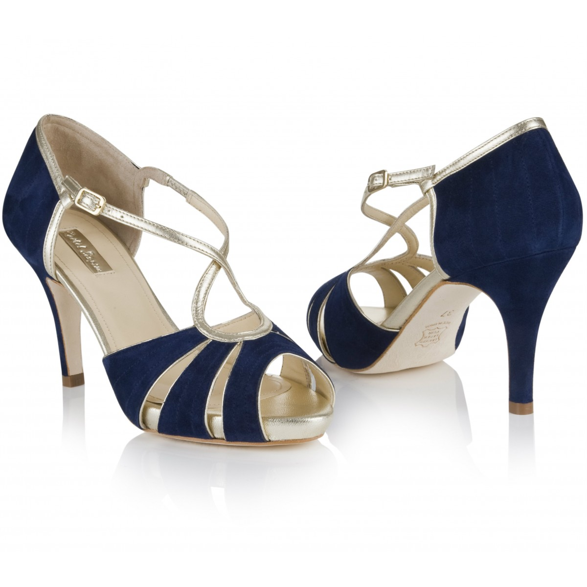 Victoria shoes navy shoe rachel simpson elegant steps victoria shoes navy shoe rachel simpson elegant steps alternative wedding shoe junglespirit Choice Image