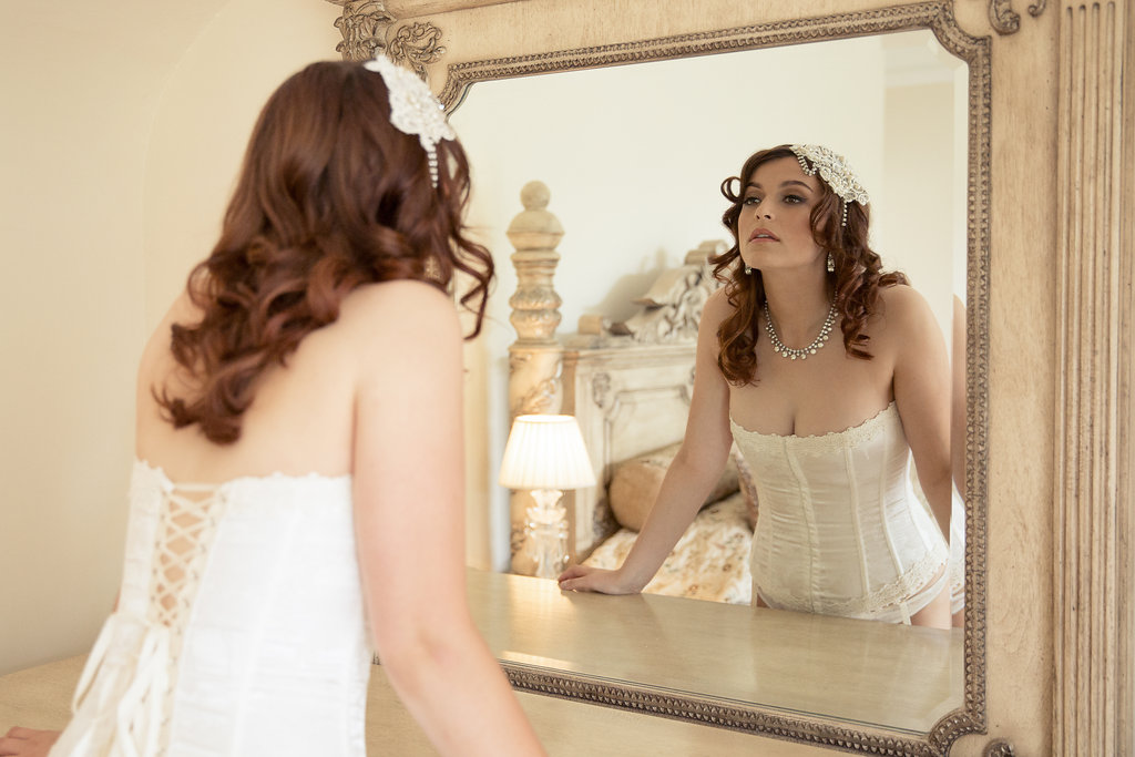 Bridal Lingerie ~ The foundation of your Wedding Day look - UK ...