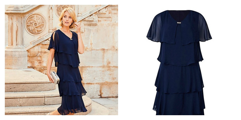 Stylish Mother Of The Bride And Groom Occasionwear From Jd